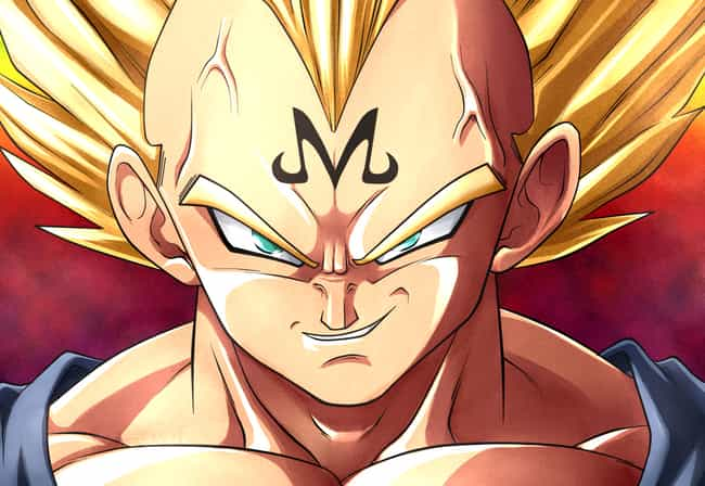 Goku's Selflessness Gives ... is listed (or ranked) 4 on the list 7 Theories About Why Vegeta Never Surpasses Goku In The 'Dragon Ball' Series
