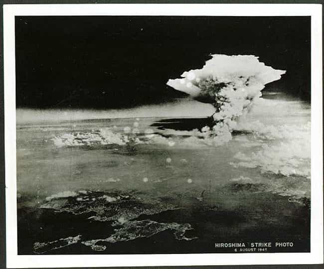 Eizo Nomura, One Of The Surviv... is listed (or ranked) 2 on the list 13 Stories of What Happened Immediately After The US Dropped Atomic Bombs on Japan