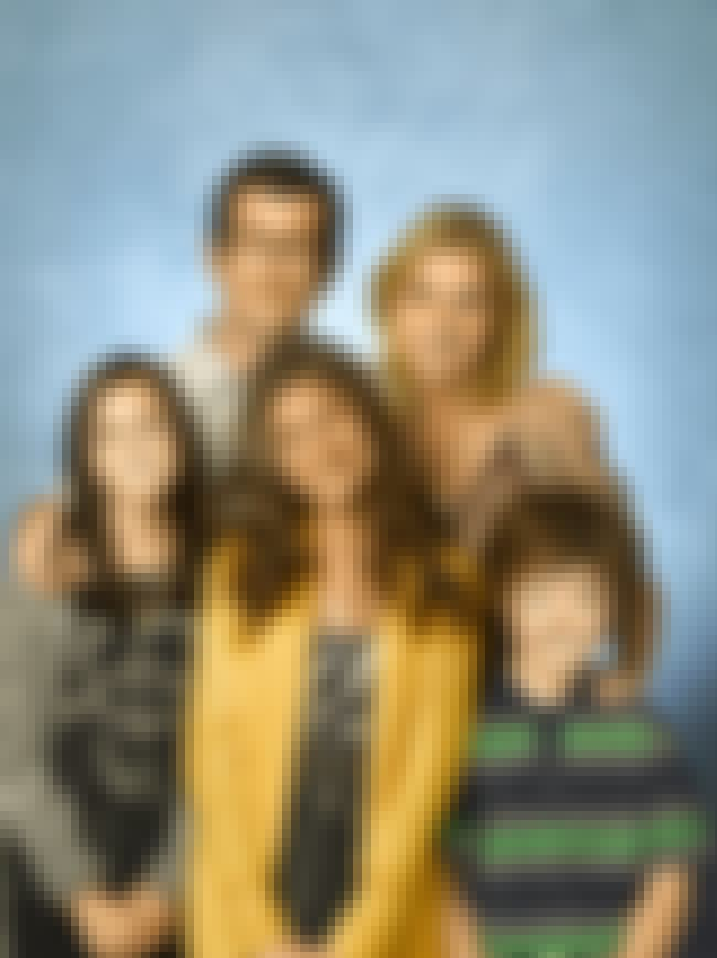 The Modern Family Jewels is listed (or ranked) 4 on the list Freaky TV Show Face Swaps That'll Mess With Your Mind