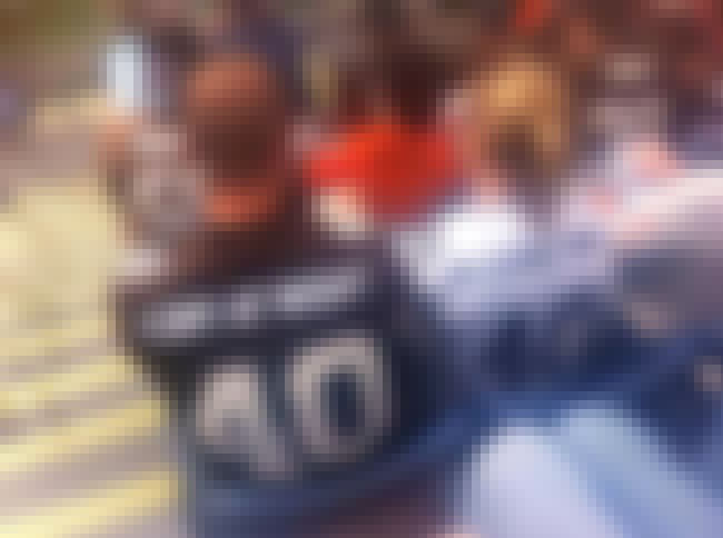 Supportive Wife is listed (or ranked) 4 on the list 22 Of The Greatest Couples Jerseys In Sports History