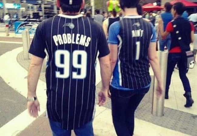 his and hers jerseys