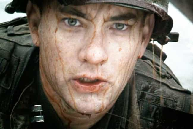 (Almost) All Of The Actors Vot... is listed (or ranked) 4 on the list 17 Surprising Facts You Probably Didn't Know About 'Saving Private Ryan'