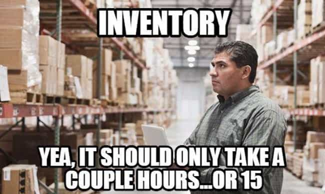 27 Memes For Anyone Who's Ever Worked Retail