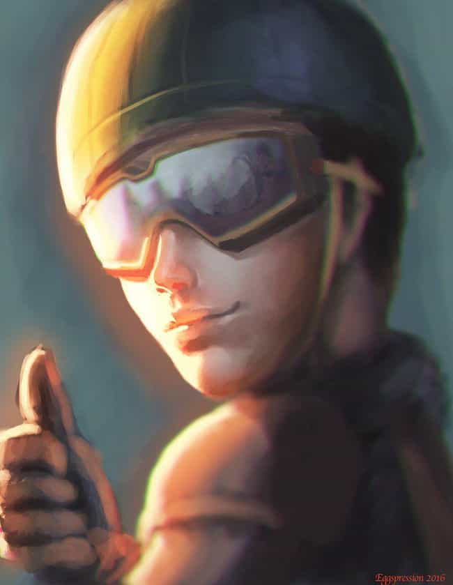 Once A Hero, Always A He... is listed (or ranked) 4 on the list 33 Epic One-Punch Man Mashups And Fan Art