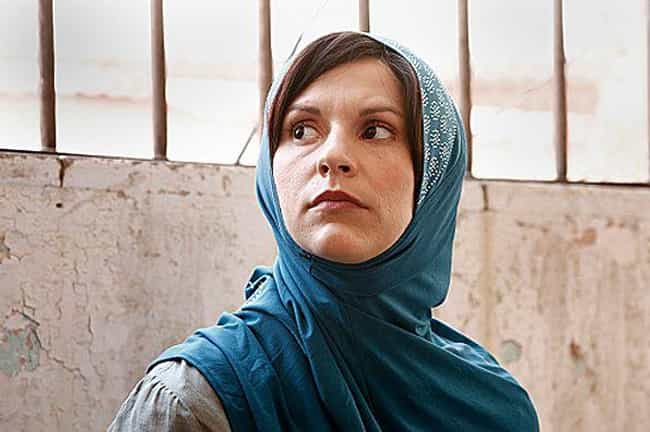 You Need More Than A Brunette ... is listed (or ranked) 4 on the list 15 Things Homeland Gets Wrong About the Intelligence Community