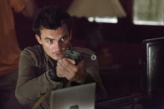Black Ops Agents Don't Exe... is listed (or ranked) 1 on the list 15 Things Homeland Gets Wrong About the Intelligence Community