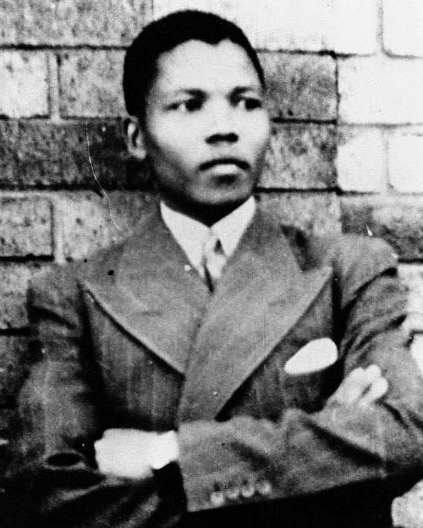 Random Fascinating Facts About Brutal, Inspiring Life of Nelson Mandela