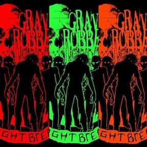 Grave Robber is listed (or ranked) 5 on the list The Best Horror Punk Bands
