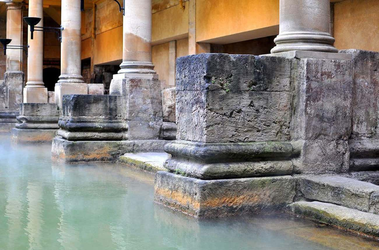 Poor Sanitation Caused Lots Of is listed (or ranked) 2 on the list 16 Disgusting Details Of Every Day Life In Ancient Rome