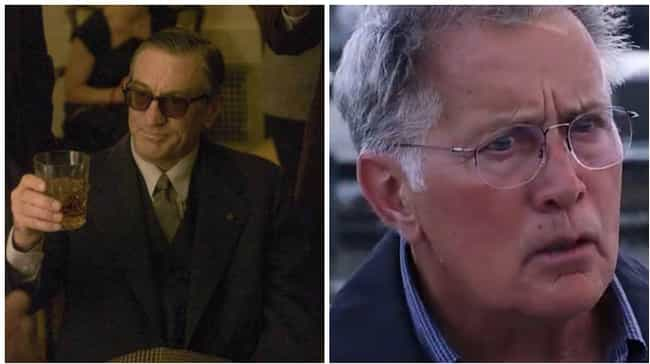 Queenan And Frank Costello In ... is listed (or ranked) 3 on the list 8 Amazing Roles Almost Played By Robert De Niro