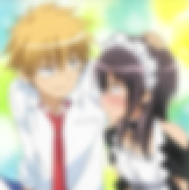 Misaki Ayuzawa And Takumi Usui... is listed (or ranked) 1 on the list Frustrating Shoujo Anime Relationships That We Love