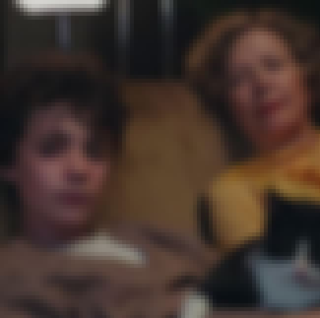 It's Just Me and You is listed (or ranked) 4 on the list 20th Century Women Movie Quotes