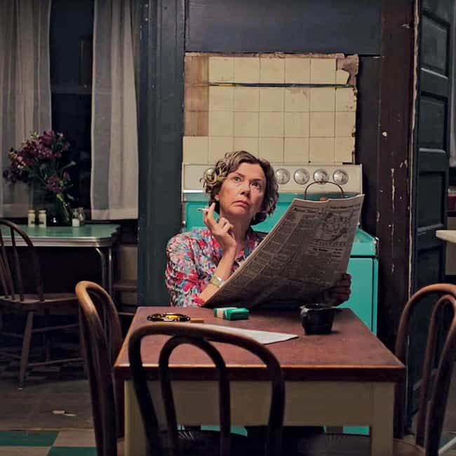 The People Who Help You ... is listed (or ranked) 2 on the list 20th Century Women Movie Quotes