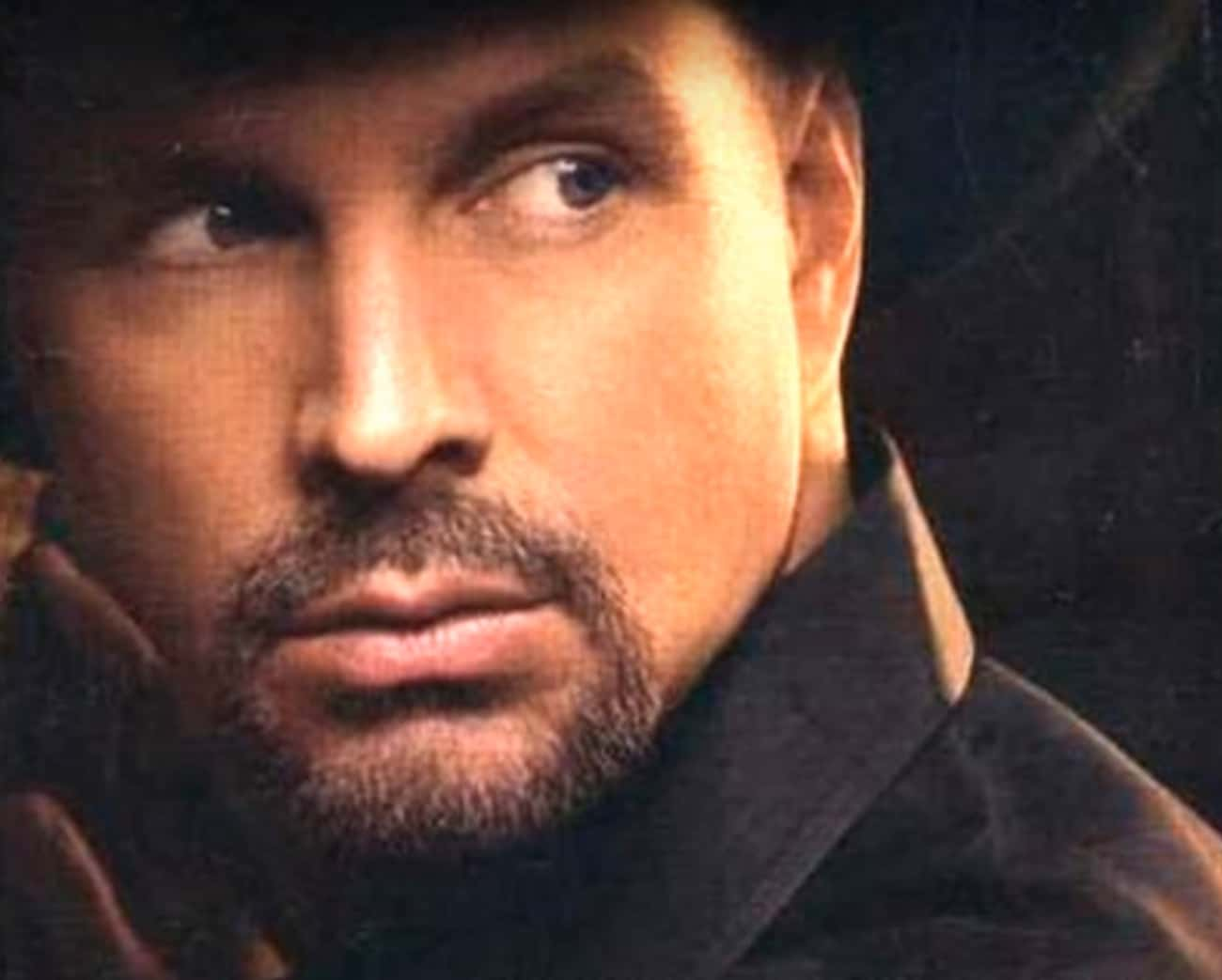 Garth Is The Michael Jordan Of is listed (or ranked) 2 on the list 21 Weird AF Facts About Garth Brooks, The Biggest Country Star Of The '90s