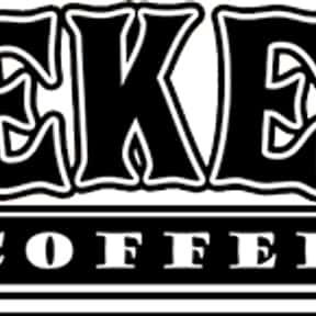 Zeke's is listed (or ranked) 24 on the list The Best Whole Bean Coffee Brands