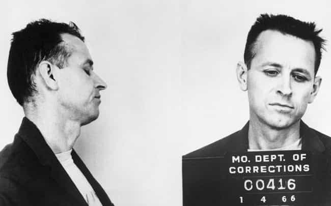 He Was A Failed Adult Fi... is listed (or ranked) 1 on the list 10 Disturbing and Unexplained Facts About James Earl Ray, MLK's Assassin