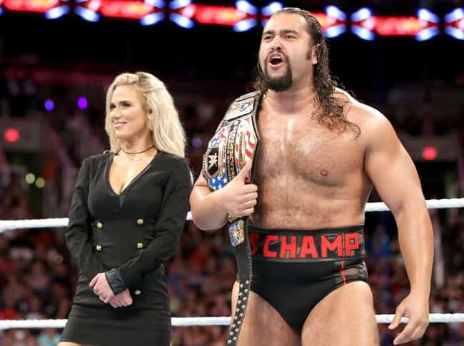 Rusev and Lana is listed (or ranked) 3 on the list The Best On-Screen Pro Wrestling Couples That Were Together in Real Life