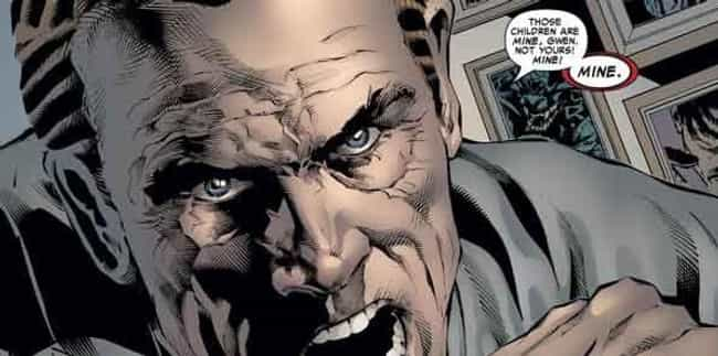 Norman Osborn Seduces Spider-M... is listed (or ranked) 1 on the list The 13 Most Villainous Things Spider-Man Villains Have Ever Done