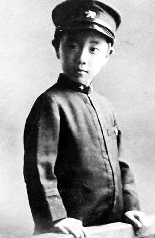 His Grandmother Kidnappe... is listed (or ranked) 4 on the list The Tale of The Japanese Author Who Botched A Coup D'etat And Committed Seppuku