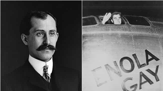 Orville Wright Was Alive When ... is listed (or ranked) 1 on the list 12 Historical Events You Didn't Realize Famous Figures Lived Through