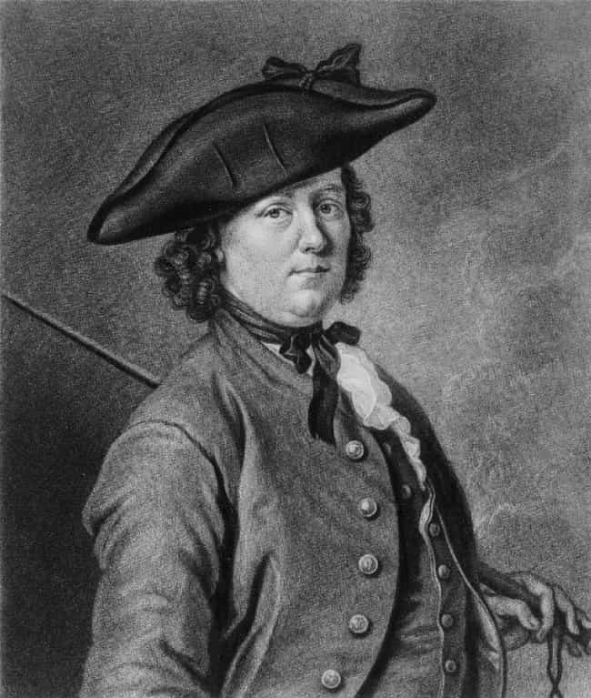 Hannah Snell, The Earliest Kno... is listed (or ranked) 4 on the list Brave Women Who Disguised Themselves as Men to Fight in War