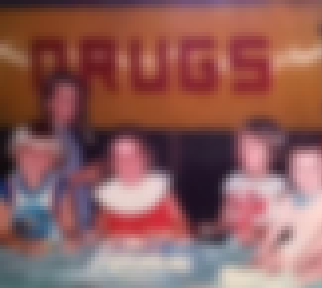 Happy Drugs Day! is listed (or ranked) 3 on the list 28 Hilarious Birthday Party Photos Gone Horribly Wrong