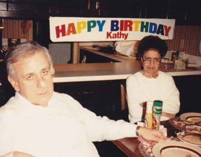 The Most WTF Birthday Party Photos Ever