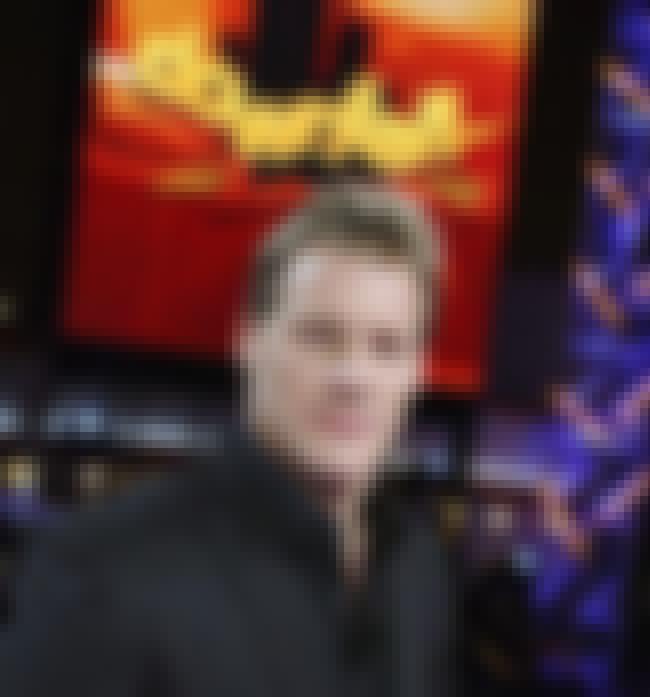 He's A Former Game Show Host is listed (or ranked) 2 on the list 5 Things You Should Know About Chris Jericho