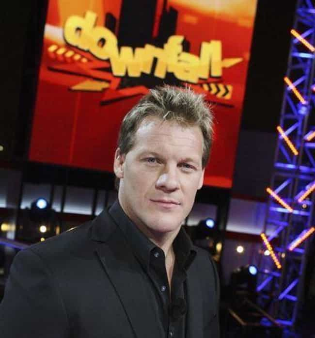 He's A Former Game Show ... is listed (or ranked) 2 on the list 5 Things You Should Know About Chris Jericho