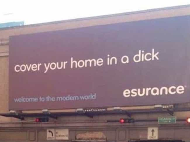 25+ Photos That Definitively Prove That Font Choice Matters