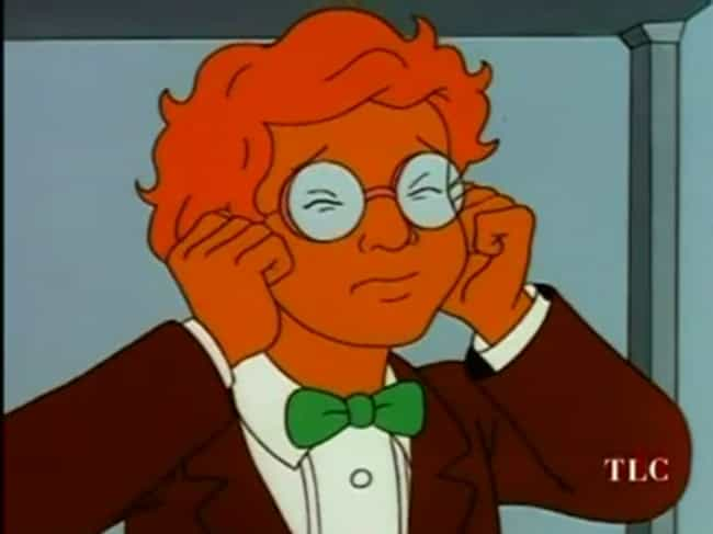 Arnold Has Absentee Pare... is listed (or ranked) 1 on the list 21 Things About the Magic School Bus You Never Realized Are Super Messed Up