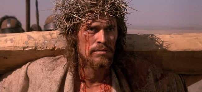 Jesus, 'The Last Temptation of... is listed (or ranked) 2 on the list 11 Amazing Roles That Christopher Walken Almost Played