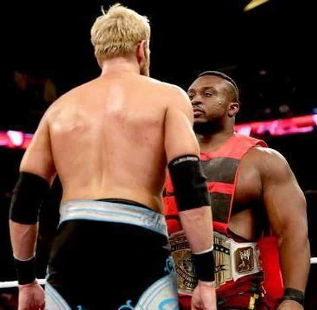 Large In Personality And Weigh... is listed (or ranked) 2 on the list 5 Things You Should Know About Big E