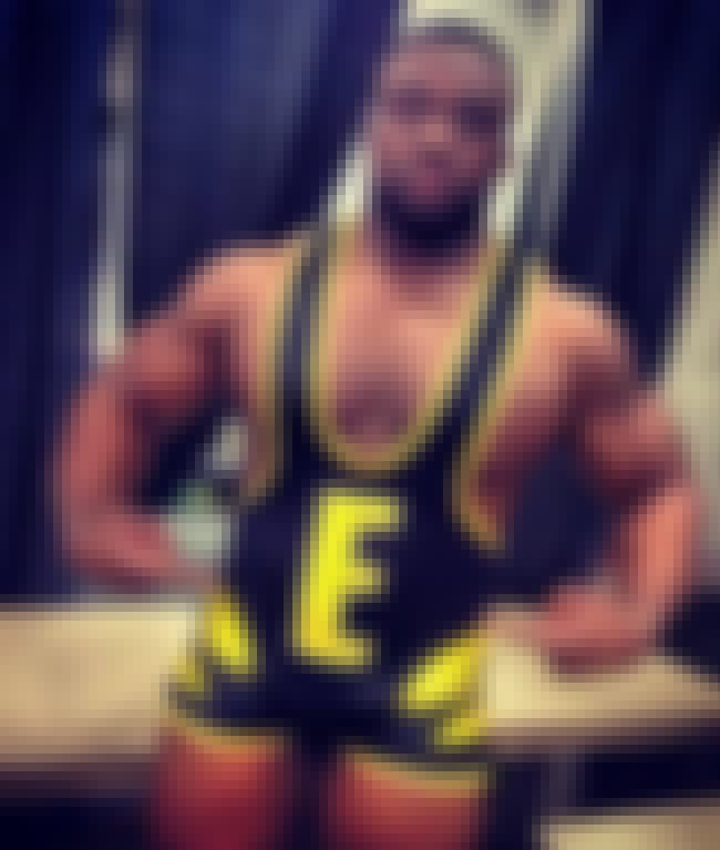 "The ""E"" Is For His Fir... is listed (or ranked) 4 on the list 5 Things You Should Know About Big E"