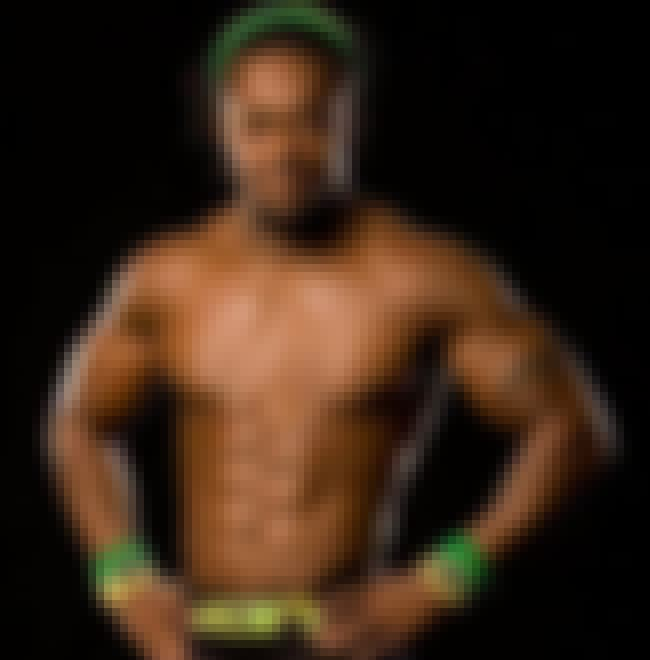 Born In Ghana, Raised In The U... is listed (or ranked) 3 on the list 5 Things You Should Know About Kofi Kingston