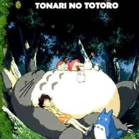 My Neighbor Totoro is listed (or ranked) 4 on the list The 25+ Best Anime Set in the Countryside