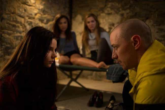 Tell, Don't Show is listed (or ranked) 1 on the list 16 Of The Worst Things About Split, M. Night Shyamalan's Latest Comeback Film