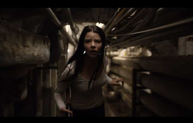 Everyone Is Trying Their Darnd... is listed (or ranked) 3 on the list 16 Of The Worst Things About Split, M. Night Shyamalan's Latest Comeback Film