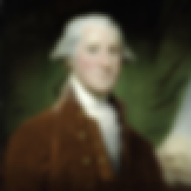 George Washington Abused Legal... is listed (or ranked) 3 on the list 15 Horrifying Facts About The Founding Fathers They Purposely Cut Out Of History Books