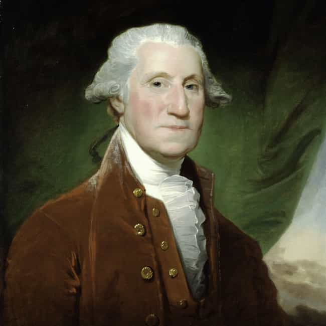 George Washington Abused... is listed (or ranked) 3 on the list 14 Horrifying Facts About The Founding Fathers They Purposely Cut Out Of History Books
