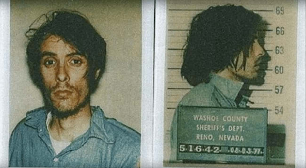 Richard Trenton Chase Injected is listed (or ranked) 3 on the list 12 Criminals Who Really Thought They Were Vampires