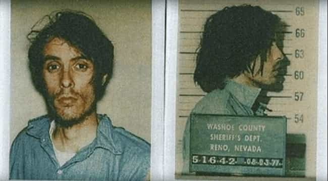 Richard Trenton Chase Injected... is listed (or ranked) 3 on the list 12 Criminals Who Really Thought They Were Vampires