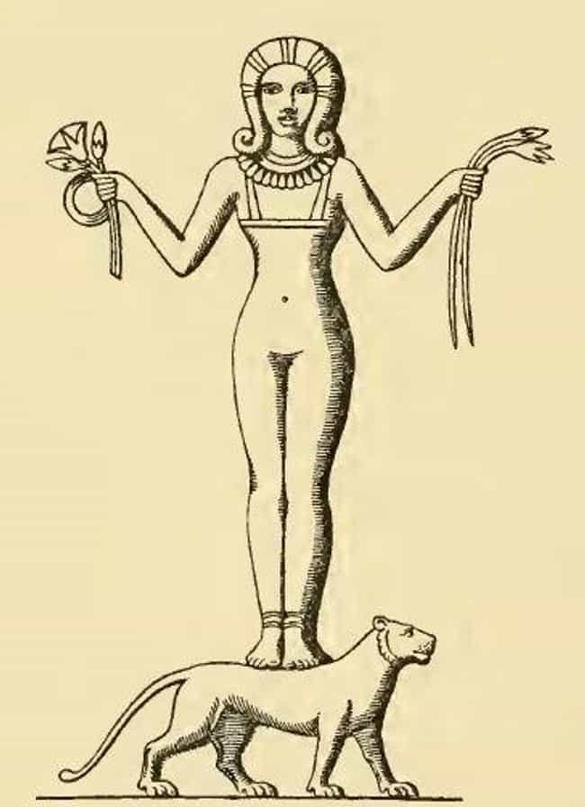 Many ancient Pagans practiced sex magick in the worship of certain gods and  goddesses. The Canaanites of Ancient Israel honored the fertility Goddess  ...