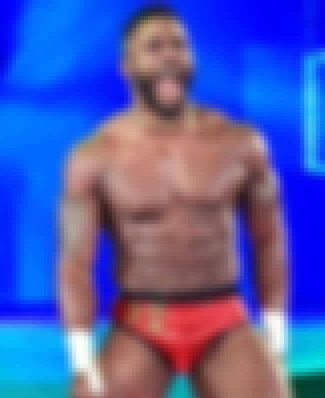 His Mother Wanted To Be A Wres... is listed (or ranked) 3 on the list 5 Things You Should Know About Cedric Alexander