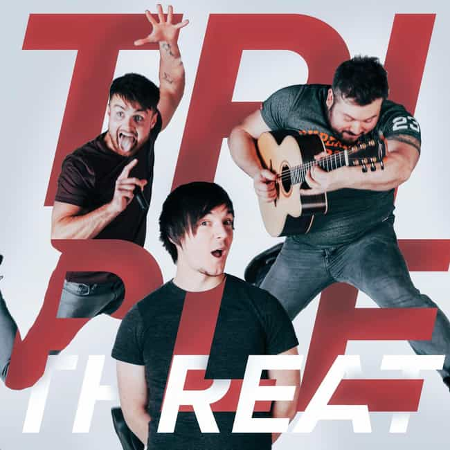 Triple Threat UK is listed (or ranked) 3 on the list The Best Beatboxers