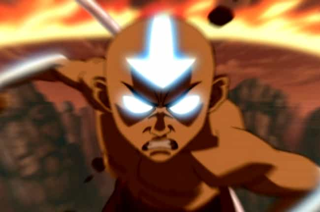 If The Avatar Is Unstabl... is listed (or ranked) 3 on the list The Avatar: The Last Airbender World Is A Messed Up Dystopian Wasteland