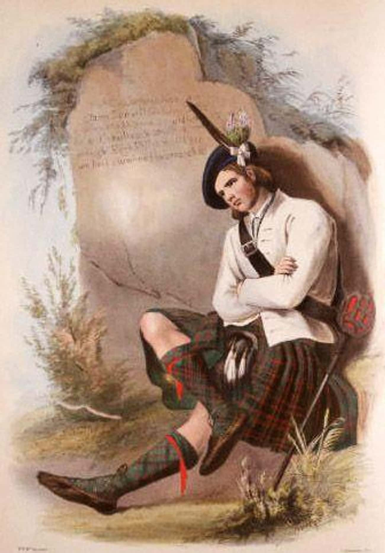Chief Alastair Maclain Tried To Stop The Massacre But Was Five Days Too Late