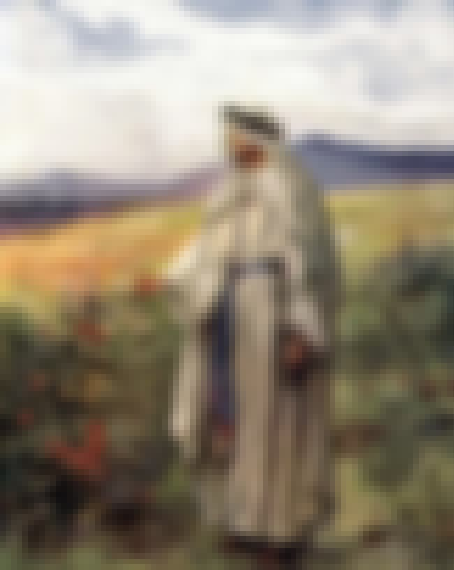 """He Traveled The Silk Road is listed (or ranked) 3 on the list 8 Fascinating Theories About """"The Lost Years"""" of Jesus Christ"""