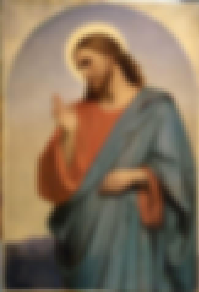 """He Journeyed To Japan is listed (or ranked) 1 on the list 8 Fascinating Theories About """"The Lost Years"""" of Jesus Christ"""