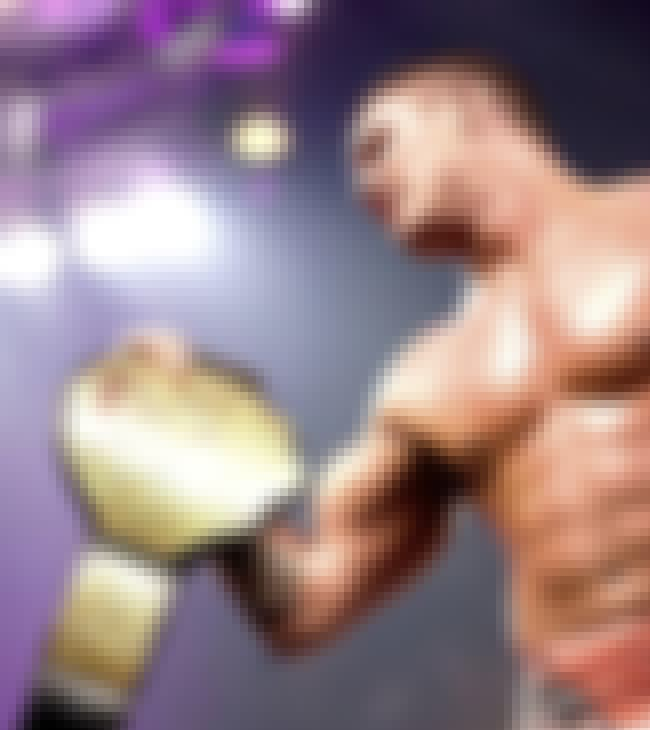 WWE's Youngest World Champion is listed (or ranked) 1 on the list Five Things You Should Know About Randy Orton